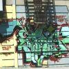 Manhattan Graffiti Part 1