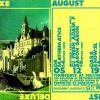 Deluxe AUG 26th, 2004 Sullivan Room NYC