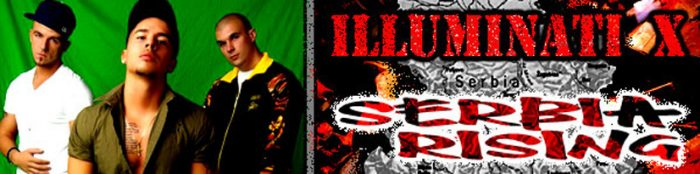 Illuminati X Interview: Balkan Beasts