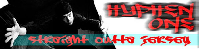 Hyphen-One Interview: Man Of Talents