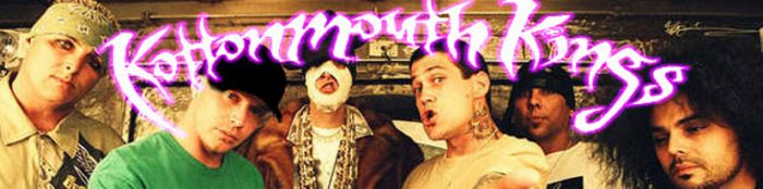 Kottonmouth Kings Interview: Going Green