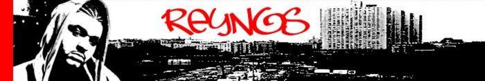 Reynos Interview: Washington Heights