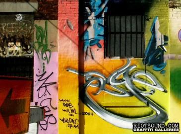 2004 Graffiti106