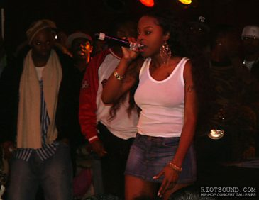 35_Foxy_Brown_In_Concert