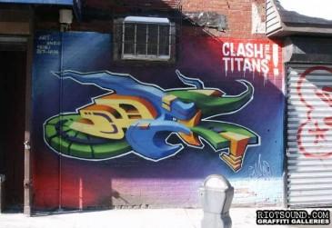 3d Graffiti59
