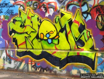 Arte Mura Roma