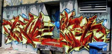 Back Alley Burner Toronto