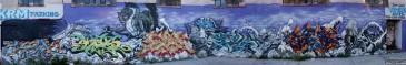 Big Time Arts Graffiti