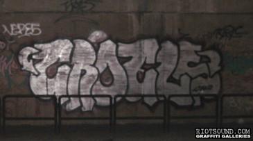 CROELS Graffiti