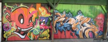 Canada Graff In Toronto
