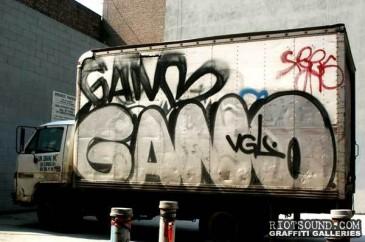Gano Truck