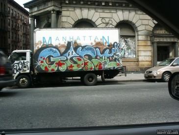 Gen2 Truck