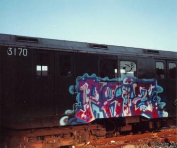 Graff_Art_On_Old_Subway_Car