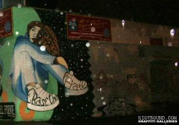 Graffiti84