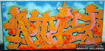 Graffiti_Art_In_Gallery