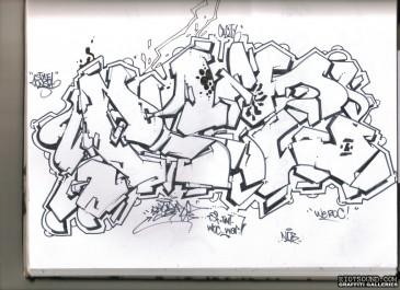 Graffiti_Art_Sketch
