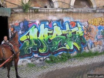 Graffiti Italiano