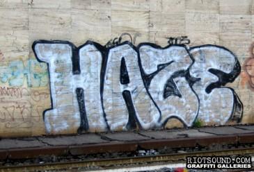 HAZE Fillin