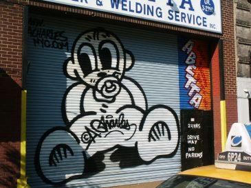 ManhattanGraffiti96