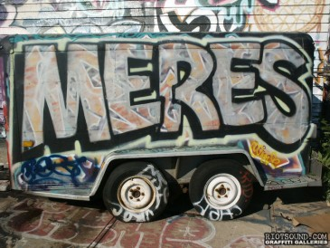Meres Trailer Piece
