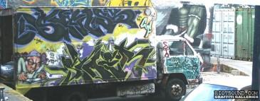 Phun Phactory Truck