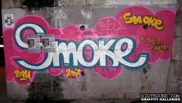 SMOKE Roma