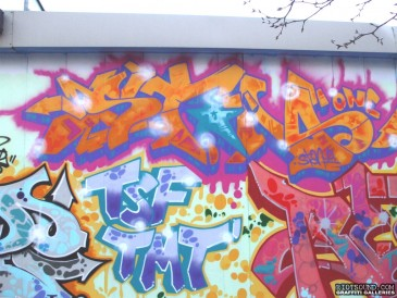 STAN_The_Spanish_Five_Graffiti