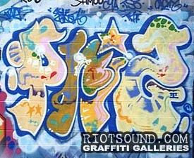 Style Monsta Graffiti