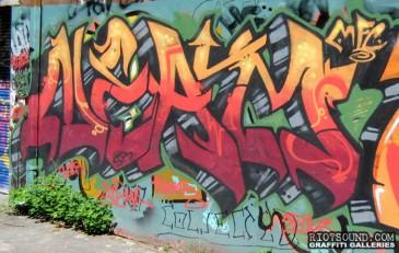 Toronto Graff