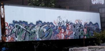 Truck Graffiti 12
