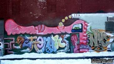 cfree5 Graffiti56