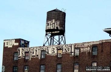 elik Graffiti32