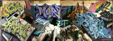 murals 318