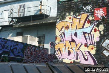 tbk crew