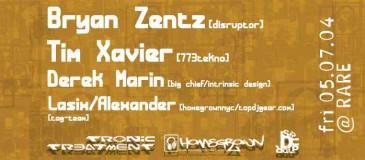 ZentXavierMay2004_flyer