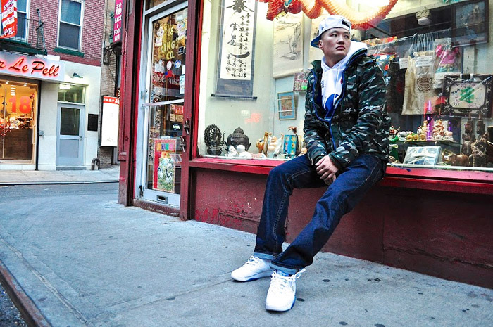 China-Mac-Red-Money-Records