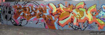 Fame City Graffiti
