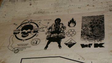 10 WK Interact Street Art