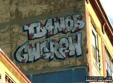 16 TD4 Mob