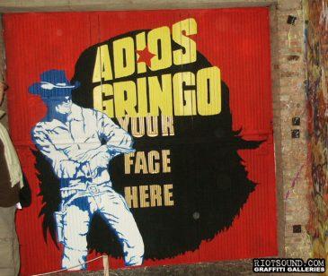17 Adios Gringo