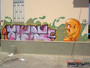 1 Italy Graffiti