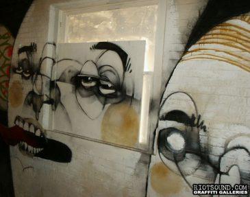 20 Modern Art Wall Painting