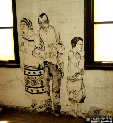 37 Wall Painting