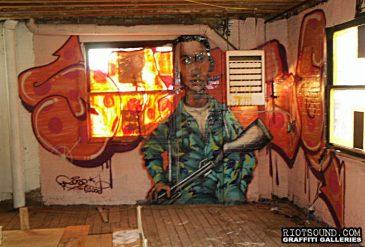 43 Graffiti Art