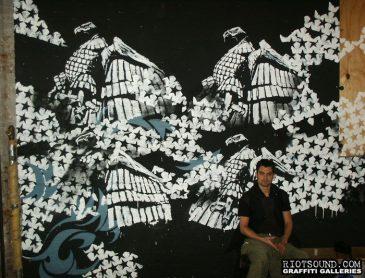 56 Stencil Art