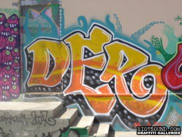 5 Sicily Graffiti