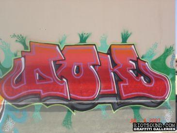 6 Sicily Graffiti Art
