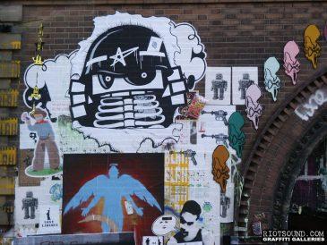 71 Street Art
