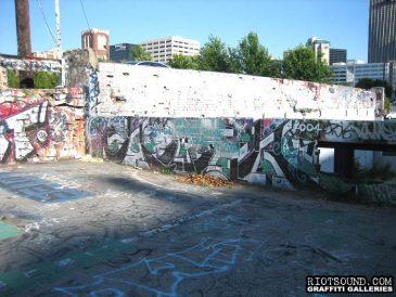 ATL Graffiti