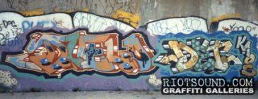 Aerosol Street Art 4